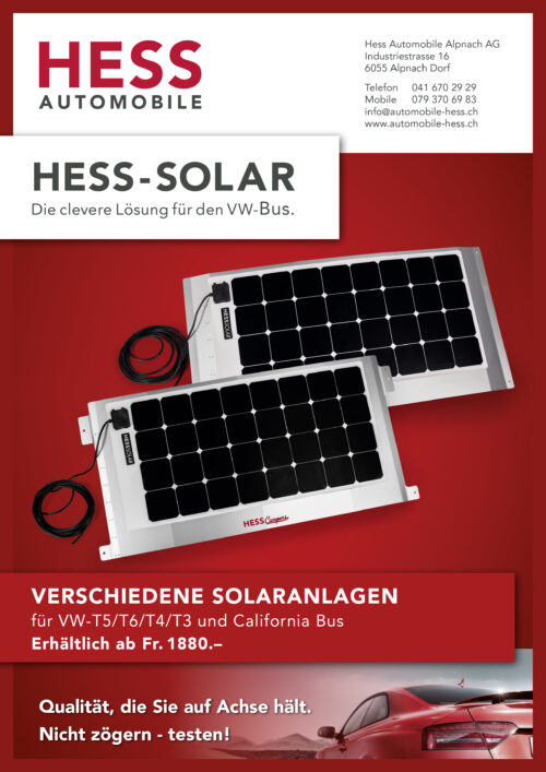 Flyer Solar